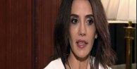 Songül Öden: Şiddet gören kadınlar için daha aktif çalışacağım