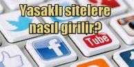 Sosyal Medyayı sarsan yasak bitiyor, DNS ayarları nasıl değiştirilir?