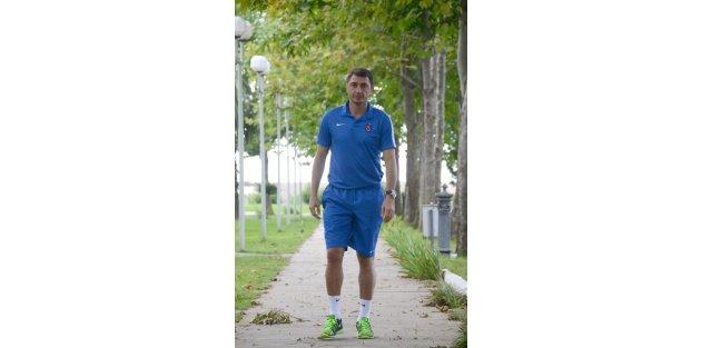 Şotadan DHAya: Mutlu Trabzonsporu yaratmak istiyorum