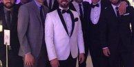 Spor Camiası Selçuk Şahin'in Düğününde Buluştu.