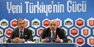 SSI Başkanı Aliş sektörün hedeflerini açıkladı