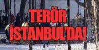 Sultanahmet Meydanı'nda patlama, en az 10 ölü!