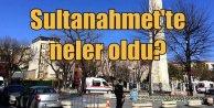 Sultanahmet'te patlama; Alman grup hedef alınmış