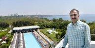 Sunis Hotels yatırımları 1 milyar doları aşacak