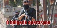 Sur ve Yenişehir ilçelerinde büyük operasyon