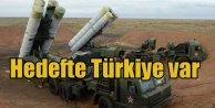 Suriye - Türkiye sınırına S-400 üssü kuruluyor