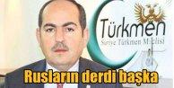 Suriyede Türkmen Feryadı: Rusya neden Türkmenleri vuruyor?