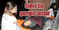 Suriye'den Türkiye'ye kaçak geçmeye çalışan kadın öldürüldü
