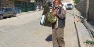 Suriye'lileri Teneke Çalarak Protesto Etti