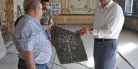Tarihi Sivas Kongresi binasının restorasyonunda sona yaklaşıldı