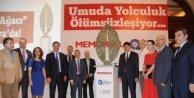 Tatil için geldiği Antalyada kanseri yendi