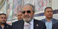TBMM İdari Amiri Uslunun twitter hesabına erişim engellendi (2)