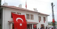 PKKlı teröristlerin öldürdüğü TCDD personeli toprağa verildi