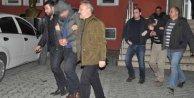 Tekirdağ Çerkezköy'de ATM çetesi çökertildi