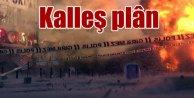 Teröristlerden kalleş plan: Karakolu havaya uçuracaklardı