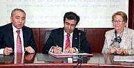 Thynin 200 Bakım Teknisyeni, Kocaeli Üniversitesinde Yetiştirilecek
