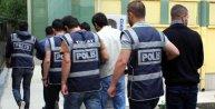 Tokatta uyuşturucu operasyonunda 9 tutuklama