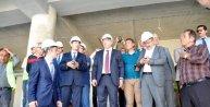 TOKİ Başkanından Trabzonspora stat müjdesi