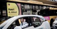 Toplu taşımacılıkta elektrikli araç devri başlıyor