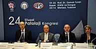 Trabzonda 24üncü Patoloji Kongresi Başladı