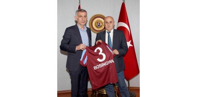 Trabzonspor başkanı: Rahat bırakılsaydık şampiyon olurduk