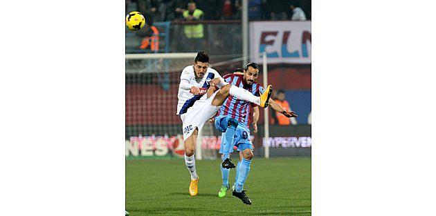 Trabzonspor - Suat Altın İnşaat Kayseri Erciyespor -Ek fotoğraflar