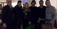Trabzonspor Tolgay Arslanda mutlu sona ulaştı