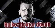 Trabzonsporlu Aykut doktor dövdü