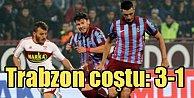 Trabzonspor–Medicana Sivasspor: 3-1