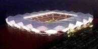 Trabzonspor'un yeni stadının adı Recep Tayyip Erdoğan olacak