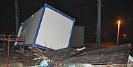 Trakyada fırtına etkili oldu (4)
