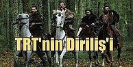 TRT, Ertuğrul ile yeniden Dirilişi yaşadı