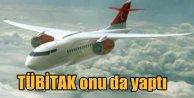 TÜBİTAK mühendisleri uçak motoru üretimi için ilk sınavını verdi