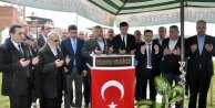 Turgutluda Hocalı Şehitleri anısına park açıldı