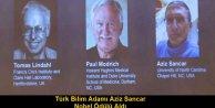 Türk Bilim Adamı gururumuz oldu