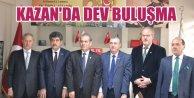 Türk Dünyası Gazeteciler Şurası Tataristanda toplanıyor