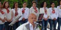 Türk Laleleri İsviçrede