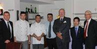 Türk restoranı Kuzey ülkelerinde ilk 100 arasında gösterildi
