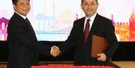 Turkcell ve Huawei 5G'de araştırma ve teknik denemelerde işbirliğine gidiyor