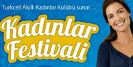 """Turkcellli Akıllı Kadınlar 20-21 Eylülde Meydan""""da buluşacak"""