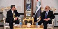 Türkiye, Kerkük ile Necefte başkonsolosluk açma talebini Iraka iletti