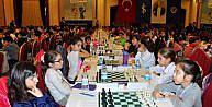Türkiye Küçükler Satranç Şampiyonası sona erdi
