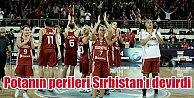 Türkiye - Sırbistan Maçının Ardından