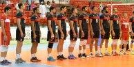 Türkiye, U23 Erkekler Dünya Voleybol Şampiyonası'nda yarı finale yükseldi