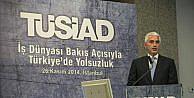 türkiyede Yolsuzluk Var Ve Yolsuzluk Algısı Artma Eğiliminde (2)