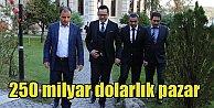 Türkiyenin gözü 250 milyar dolarlık öğrenci pazarında...