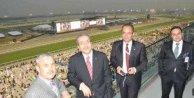 Türkiyenin uzaya açılan kapısı hangi ilde kurulacak?