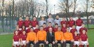 U12 İzmir Cup için dünyaları aşacaklar