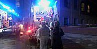 Umreden dönen 2 kişi Mers virüsü şüphesiyle hastanede