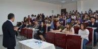Üniversite mezunlarının istihdamı Türkiyede vasat